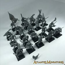 Empire Sword Infantry Regiment  - Warhammer Age of Sigmar C441