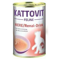 Kattovit Dose Feline Niere/Renal Drink mit Huhn 24 x 135ml (11,08€/L)