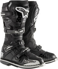 Alpinestars 2011015-10-10 Tech 8 RS Boot Black SIZE 10