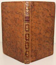 Marquis d'ARGENSON Considérations Gouvernement ancien & moderne France REY 1765