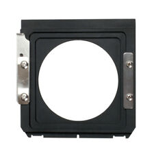 Linhof Technika 96x99mm To Horseman 80x80mm Lens Board Adapter Converter