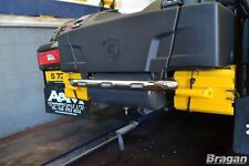 TO FIT 2009+ SCANIA P, G, R, 6 SERIES chassis BAR (with battery pack) + voyants x3