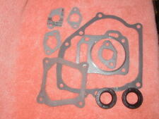 Ironton 208 cc Northern Tool 45751 Engine Parts - Gasket Set with crank seals