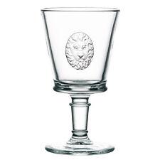 La Rochère  Symbolic Lion | Verre à vin 25cl - Lot de 6
