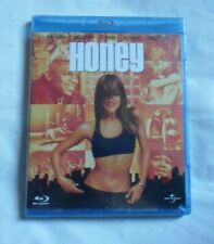 Honey , BLU-RAY NEUF SOUS BLISTER