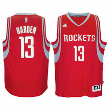 new product 59130 b1e28 Houston Rockets NBA Fan Apparel & Souvenirs for sale | eBay