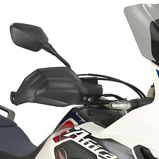 SPECIFIC HAND PROTECTORS IN ABS HONDA CRF1000L AFRICA TWIN (16) / X-ADV 750 (17)