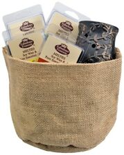 Wax Warmer & Melties Gift Basket