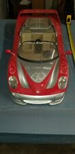 "1:5 SCALE R/C Ferrari Spyder body 27.5"" Inches"