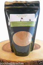100g Kava Kava Root Extract Powder 10:1 Fiji Grown - Free Shipping - Non GMO