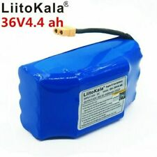 Rechargeable battery 4400mah 36v li-Ion 4.4ah 10s2p HIGH QUALITY Durable