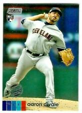 Aaron Civale 2020 Topps Stadium Club MEMBERS ONLY RC Indians SP Case Hit!