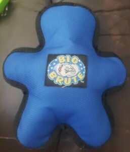 """Ethical Pet Big Brute Nylon Chewman Dog Toy 10"""""""