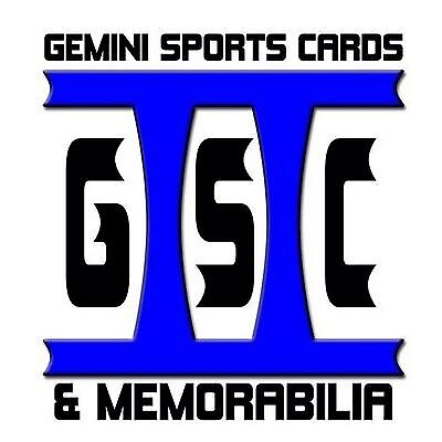 Gemini Sportscards