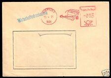 AFS, Optima, o Erfurt, 501, 15.4.71