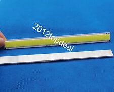 12v 2W-6W COB LED Square/ Strip Light High Power Lamp Bead Chip Warm/Cool White