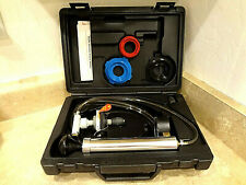 NAPA Service Tools (900 Series) 3582 Cooling System Pressure Tester ~ Like NEW