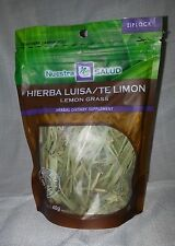 HIERBA LUISA/TE LIMON