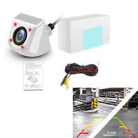 Car Rear View Camera Night Vision Waterproof Infrared Auto Parking Camera IP67