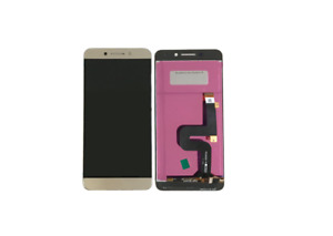 Gold lcd display+touchscreen fur LeTV LeEco Le Pro 3 X720 X725 X727 X722 X728