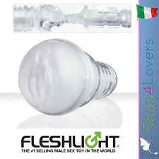 Realistic_Fleshlight classic Ice Lady Crystal trasparent Shop4Lovers