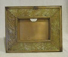 Tiffany Pine Needle Picture Frame # 939