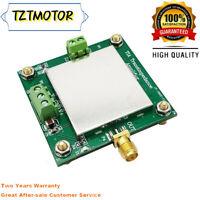 pA Level Transimpedance Amplifier TIA TLC2201 For Weak Current IV Preamplifier*