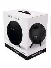Harman Kardon Onyx Studio 4 Portable Bluetooth Speaker (HKOS4BLKAM-Z)