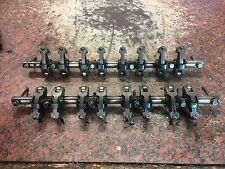 inlet + exhaust rocker shaft shafts 2.5  g9u renault master vauxhall movano van