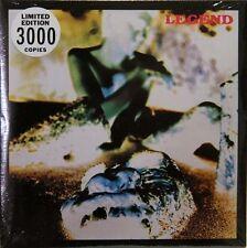 Legend-same (1st) psych mini lp cd