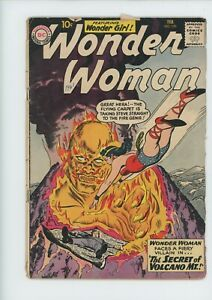 WONDER WOMAN #120 & #165 DC comics from the 1960's..$95.00 VALUE...ONLY $19.95!