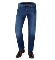 Bugatti - Herren Jeans, Regular Fit mit Used-Waschung (Art. Nr.: 3280D-16641)