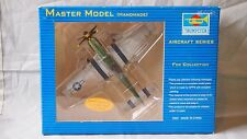 Trumpeter Hecho a Mano Master Modelo North American P-51 Mustang #06303 1/72