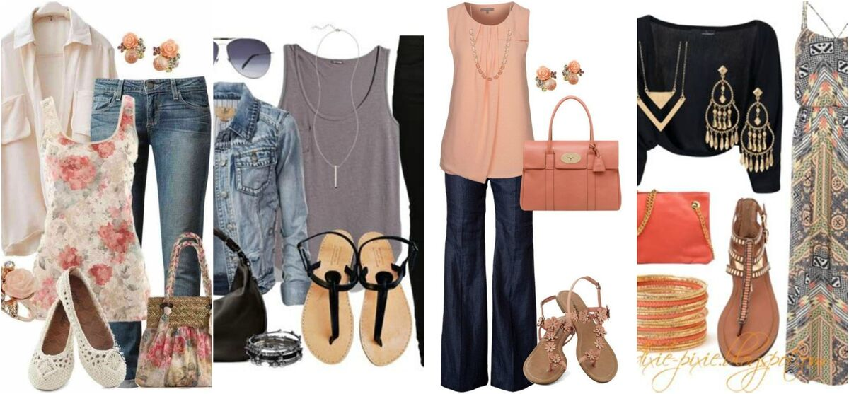 Fashion Finds from Shelly
