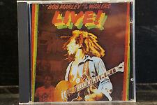 Bob Marley and the Wailers - Live