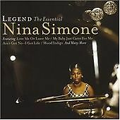 Nina Simone : greatest very best hits singles collection - 18 track cd