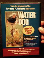 Water Dog - Essential Training Edition DVD