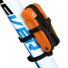 Inbike 8 Joints Alloy Steel Folding Bike Lock Anti-Hydraulic with Mounting.