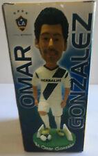 Soccer Bobble Head LA Galaxy Omar Gonzalez