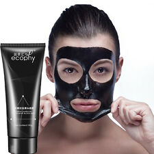 Purifying Black Peel-off Blackhead Remover Facial Cleansing Charcoal Mask Trendy