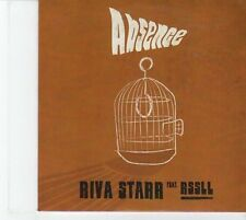 (DQ21) Absence, Riva Starr ft Rssll - 2013 DJ CD