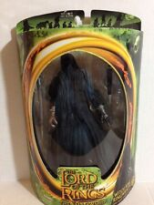 WITCH KING RINGWRAITH SWORD LORD OF THE RINGS TOLKIEN TOY BIZ RARE