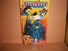ULTRA FORCE #2 PROTOTYPE ULTRA HERO GALOOB ACTION FIGURE COLLECTIBLE1995 NOC