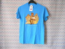 KENTUCKY DERBY FESTIVAL 2016  OFFICIALLY LICENSED SMALL BLUE T-SHIRT