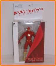 DC COLLECTIBLES JUSTICE LEAGUE NEW 52 - THE FLASH - Universe Classics Direct