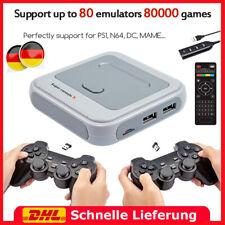 HDMI Super Console-X 41000+Games Videospielkonsole Retro TV Video Game Player DE