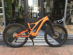 Specialized Turbo Levo Comp Carbon 2019 Large