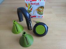 Schneider Gemüseschneider Gemüsehobel Obst Neu TEFAL K1330404 5 SECOND Hobel