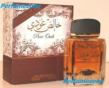 Brand New Mens Perfume Pure Oudi  Beautiful Oud Perfume UAE
