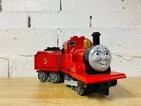 James - Thomas The Tank Engine & Friends LEGO Duplo Trains